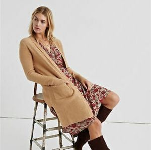 Lucky Brand Women's Long Cardigan